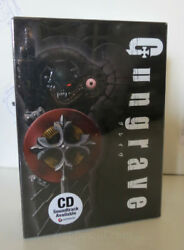 Gungrave - The Complete Series Dvd, 2005, 7-disc Set