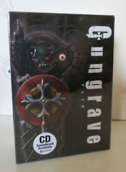 Gungrave - The Complete Series Dvd 2005 7-disc Set
