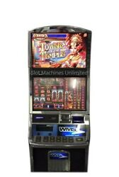 Wms Williams Bluebird 2 Video Slot Machine Towers Of The Temple