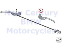BMW Genuine Motorcycle HP Race Hand Lever Folding Hp Clutch Lever K46 K47