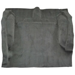 1984-96 Jeep Cherokee And 84-90 Wagoneer Molded Cargo Area Cut-pile Carpet