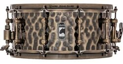 Mapex Black Panther Sledgehammer 14x6.5 Brass Snare Authorized Dealer 3-Day Ship