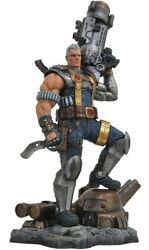 Marvel Gallery Cable 12-inch Pvc Figure Statue [comic Version]