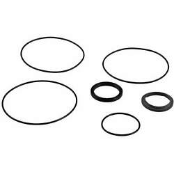 Seastar Solutions Hs-02 Helm Seal Kit Teleflex H-21 H-25 And H-26 Helms