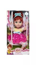Fancy Nancy Disney Junior 18 Inch My Friend Fully Poseable Doll With Outfit