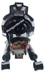 Mercruiser Alpha One Gen One Transom Assembly - 6010000cp - New