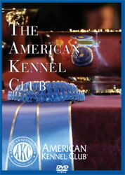 New: American Kennel Club AKC Official Breed Standard DVD : Lakeland Terrier ZB