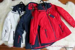 New W Tag Ladiesand039 3-in-1 All-weather Systems Jacket