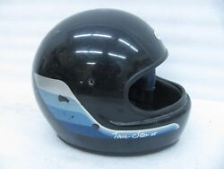 Bell Tour Star Helmet For Harley Knucklehead Wr Riders Or Race Car Drivers