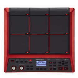 Roland SPD-SX-SE Special Edition Sampling Percussion Pad New