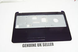 Amd A8 Purple Hp 15-g 15-r Serie Palmrest Touchpad Upper Middle Cover 775088-001