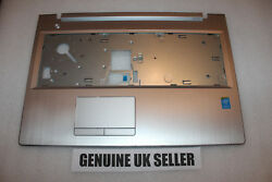 Lenovo Core I5 Z50 70 75 Silver Palmrest Top Base Chassis Plastic Cover Touchpad