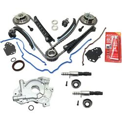 Timing Chain Kit For 2004-2008 Ford F-150 2005-2008 Lincoln Navigator