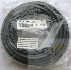 Honda Gl1000 Motion Pro Preminum Gray Tygon Type 3/16 Fuel Line 25and039 Foot Roll