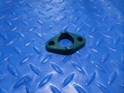Volvo Penta Md2 Injector Attaching Plate 803334