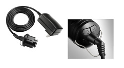 Andis 5-speed Cord Adaptor Pack For Powergroom + Agrv 63360,bgrv 63100 Clippers