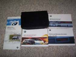 2000 Bmw 3 Series 325ci 328ci Coupe Owner Manual User Guide Set 2.5l 2.8l