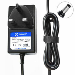 Adapter Charger For Hoover Hoover H-free 32.4v H300 Hfc324u Vacuum Cleaner