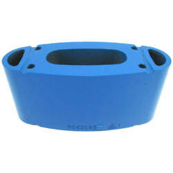 Crusader R062086 6.0l Exhaust Riser Spacer 4 Inch