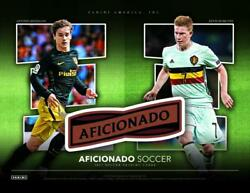 2016-17 Panini Aficionado Soccer Trading Cards Pick From List Includes Sps