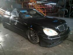 Crossmember/K-Frame 215 Type Front CL65 Fits 00-06 MERCEDES CL-CLASS 141010