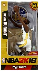 Nba 2k19 Myteam Series 1 Kevin Durant Exclusive Action Figure