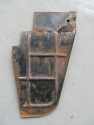 Nos Chevy Ford Jeep Fender Shield 1947 1949 1950 1951 1953 1955