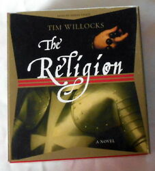 The Religion by Tim Willocks (2006 21 CD Set Unabridged)