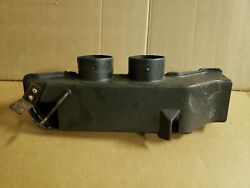 65 66 67 68 Mustang 1964 1965 Falcon Heater Defroster Plenum Chamber Box - New