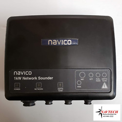 Navico Lei 1kw Network Sounder
