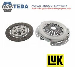 LUK CLUTCH KIT 600015000 P NEW OE REPLACEMENT
