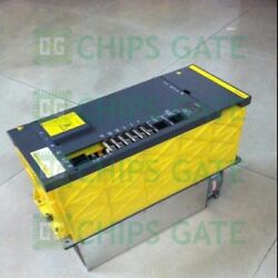 1pcs Used Fanuc A06b-6079-h108 Tested In Good Condition