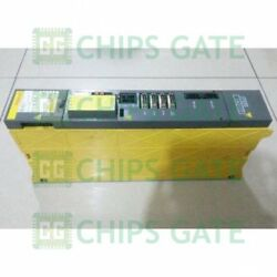 1pcs Used Fanuc A06b-6096-h122 Servo Amplifier In Good Condition