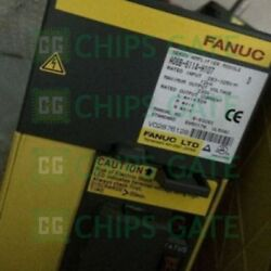 1pcs Used Fanuc A06b-6114-h107 Tested In Good Condition