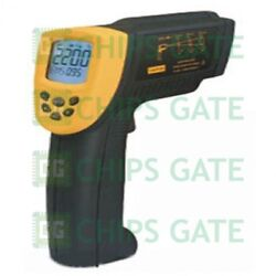 1pcs Brand New Ar922 Digital Noncontact Ir Infrared Thermometer3923992娼濬