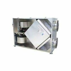 Soler & Palau TRC800-230 TR Series Energy Recovery Ventilator for All Climate...