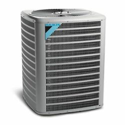 Daikin DX11 - 10.0 Ton - Commercial Air Conditioner - 11.2 EER - Single-Stage...
