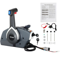 For Johnson/evinrude/omc Brp New Side Surface Mount Remote Control Box 5006180