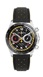 Bell & Ross BR V2-94 RS18 Automatic Brand New! Box & Papers Included!