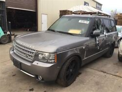 Gray Passenger Right Front Door PW PL PM 000 Fits 10 11 12 Range Rover L322 OEM