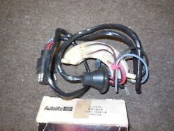 Nos 1969 Ford Mustang Fmx Neutral Safety Switch C9zz-7a247-a