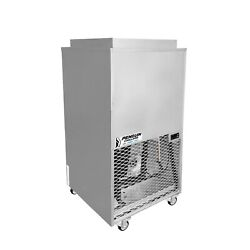 New 2hp Low Temp Glycol Xl Chiller - Penguin Chillers