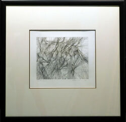 Guillaume Azoulay Three Figures Hand Signed Art Limited Ed. Make An Offer