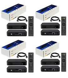 {PACKAGE OF 4 } NEW MAG322W1 IPTV SET Up Box With 100% satisfaction guaranteed.