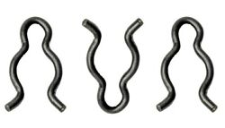 1964 1965 1966 1967 1968 1969 1970 1971 73 Parking Brake Cable Retainer Clip Kit