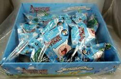 Adventure Time Finn And Jake Blind Bag 24/case Collectible 2 Figure Toy Sealed