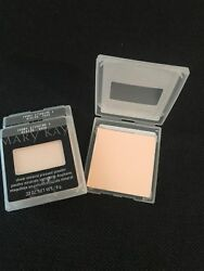 LOT OF 3 MARY KAY SHEER MINERAL PRESSED POWDER - IVORY 1 - NEW IN BOX