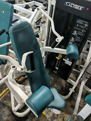Cybex Nx Eagle Series Arm Extension Selectorized Gym Tricep Exercise Machine