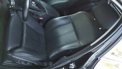 BMW E60 '09 535i Black Leather Sport Seats Heated & Cooled !!!!!!!!!!!!!!!!!!!!!