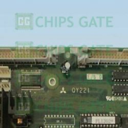 1pcs Used Qy221 Mitsubishi Pcb Tested In Good Condition Fast Ship